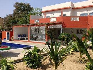 VILLA AMYOU: LOCATION DE 6 CHAMBRES D HOTES