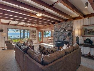 Evans Lake View Retreat