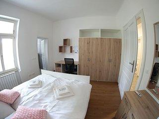 Maister Rooms Maribor - room 6/6