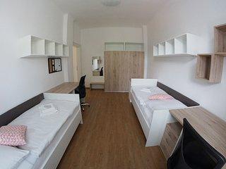Maister Rooms Maribor - room 5/6