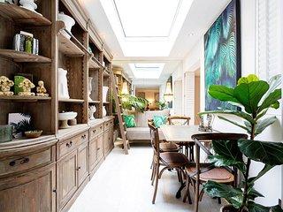 Veeve - Marylebone Emerald