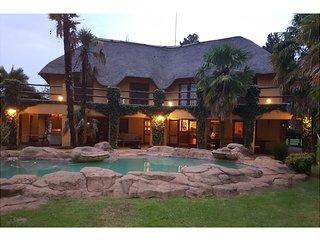 Wild Wing Lodge