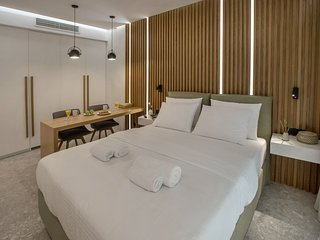 Nikis suites Syntagma/Plaka 3 by GHH