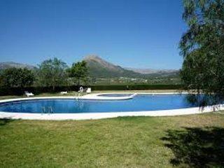 Casa Andres Villa/bungalow terreced Mountain Views