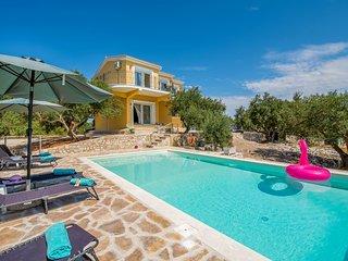 Villa Agnanti