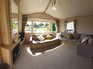 Luxury Caravan Weymouth