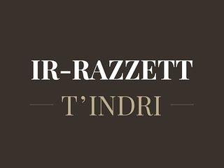 Ir - Razzett T' Indri
