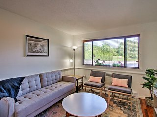 Renovated Condo by Story Land, 4Mi to Attitash!