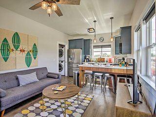 San Diego Guest House Apt w/Patio, Private Hot Tub