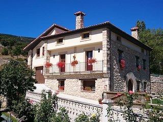 House in Merindad de Valdivielso