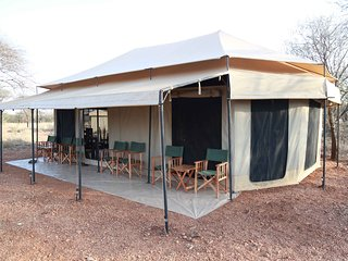 Asili Wilderness Camps