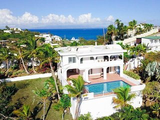 Gorgeous Ocean View Villa with Private Pool