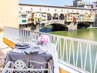 Suite Ponte Vecchio