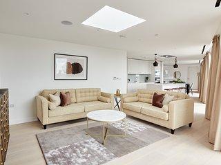 Sonder | Southwark Residence | Penthouse 3BR