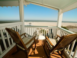 Desoto Beach Terrace #3 *No Hidden Fees-Ocean Views*