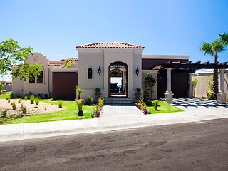 3 Bedroom Luxury Private Villa Residence at Hacienda Encantada
