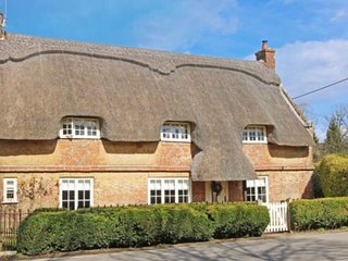 The Thatched Cottage Cranborne