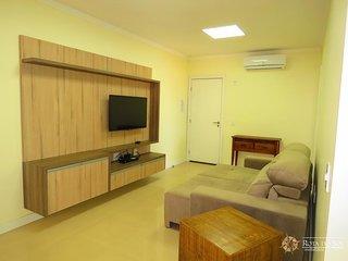 Cod 123 Apartamento ideal para familia acomoda ate 08 pessoas 123