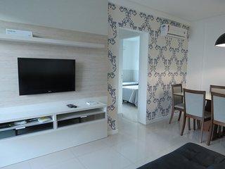 Cod 011 Apartamento Novo! Sinta-se em casa... aluguel por temporada 011