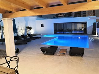 Villa enjoy lux