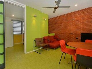 Odett's on Lake Street #6 - One Bedroom Apartment