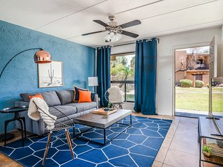 Colorful 3BR | Pool | Scottsdale by WanderJaunt