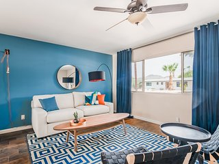 Great 3BR | Pool | Central PHX by WanderJaunt