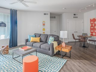 Luxury 1BR | Downtown Phoenix by WanderJaunt