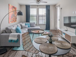 Luxe 2BR in North Scottsdale #2201 by WanderJaunt
