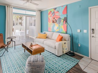 Bright 2BR Apartment in South Tempe by WanderJaunt