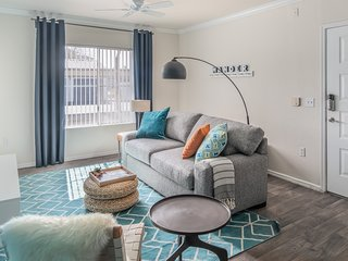 Cozy 1BR Apartment in South Tempe by WanderJaunt