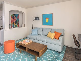 Modern 2BR in South Tempe by WanderJaunt