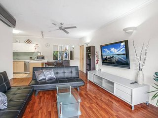 Bayside City #37 - Two Bedroom Apartment