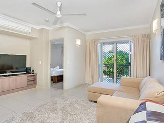 Cairns One - One Bedroom Apartment