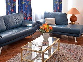 Appartement Mazarin ***** Marquisat de Vauban