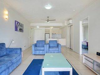 City Quays - One Bedroom Apartment