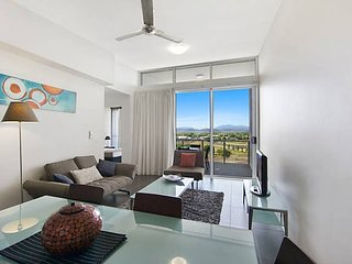 Central Holborn Townsville #76 - Two Bedroom Apartment