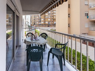 ESTUDIO - Apartment for 6 people in Playa de Gandia