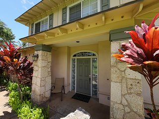 Open concept home w/ a shared pool, hot tub, & beach access in a gated community