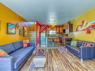 Cozy home w/ a full kitchen & grill - walking distance to River Run & Ketchum!