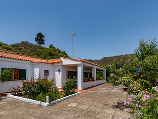 Holiday cottage in La Lechuza