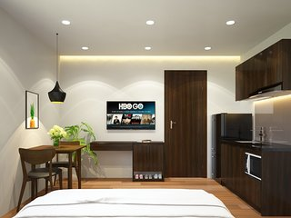 Lento Aparthotel - Most Livable & Affordable Serviced Apartments Company