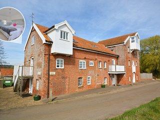 Woodbridge at Butley Mill