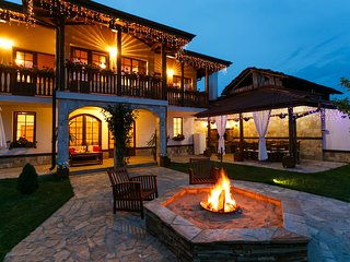 Guest house 'Bashtinata stryaha'