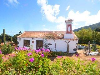 Charming Country house Puntallana, La Palma