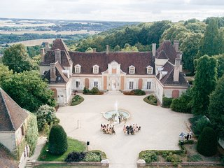 Chateau du Fey