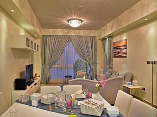 Charming 3 Bed Room Apartment in Palm Jumeirah