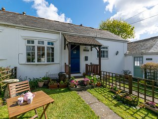 Coverack Cottage