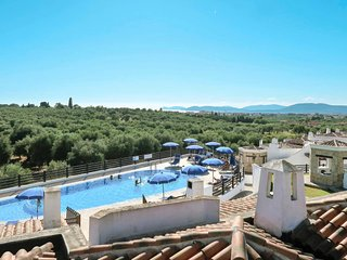 Resort Vista Blu (AGH101)
