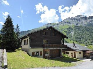 Authentique Chalet 15p avec sauna privé | Vue sur Mont Joly